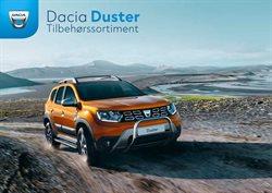 Dacia katalog i Silkeborg ( Over 30 dage )