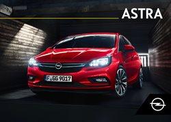 Opel katalog ( Over 30 dage )