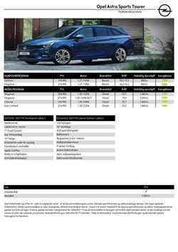 Tilbud fra Opel i Opel kuponen ( Over 30 dage)