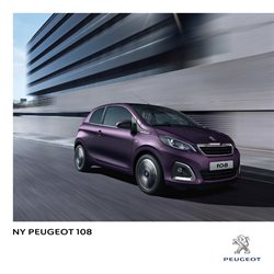 Tilbud fra Peugeot i København kuponen