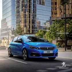 Peugeot katalog ( Over 30 dage )