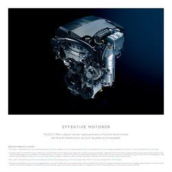Tilbud fra Biler og motor i Peugeot kuponen ( Over 30 dage )