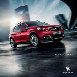 Biler og motor tilbud i Peugeot kataloget i Holstebro ( Over 30 dage )
