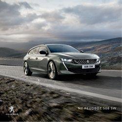 Tilbud fra Peugeot i Peugeot kuponen ( Over 30 dage)
