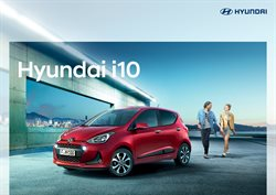 Hyundai katalog ( Udløbet )