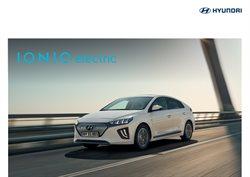 Hyundai katalog ( Over 30 dage )