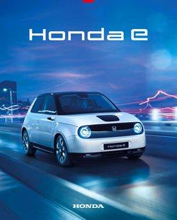 Tilbud fra Honda i Honda kuponen ( Over 30 dage)