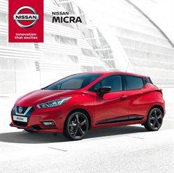 Biler og motor tilbud i Nissan kataloget i Vejle ( Over 30 dage )