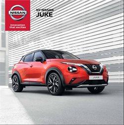 Nissan katalog i Aalborg ( Udløbet )