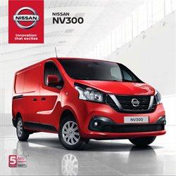 Biler og motor tilbud i Nissan kataloget i Randers ( Over 30 dage )