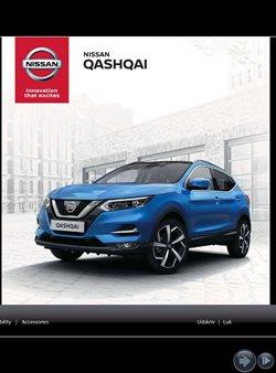 Nissan katalog i Aalborg ( Over 30 dage )