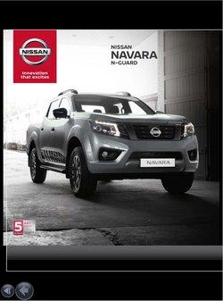 Tilbud fra Biler og motor i Nissan kuponen ( Over 30 dage)