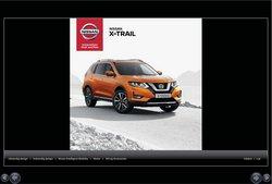 Tilbud fra Biler og motor i Nissan kuponen ( 2 dage siden)