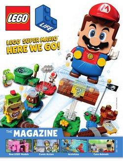 Tilbud fra Legetøj og baby i Lego kuponen ( 7 dage tilbage)