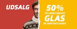 Tilbud fra Synoptik i København kuponen