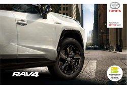 Toyota katalog ( Over 30 dage )