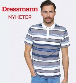 Tilbud fra Dressmann i Dressmann kuponen ( 16 dage tilbage)