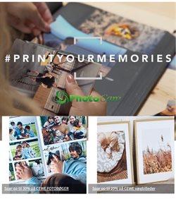 PhotoCare katalog ( 3 dage tilbage )