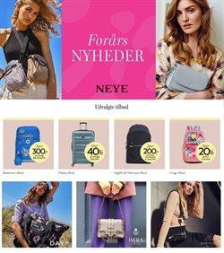 Neye katalog ( 7 dage tilbage )