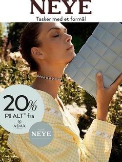 Neye katalog ( 4 dage tilbage )