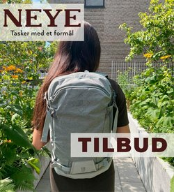 Tilbud fra Mode i Neye kuponen ( Udgivet i dag)