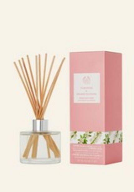Tuberose & Orange Blossom Reed Diffuser på tilbud til 145 kr.