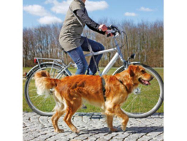 TRIXIE DOG ACTIVITY CYKEL- OG JOGGINGLINE på tilbud til 149,95 kr.