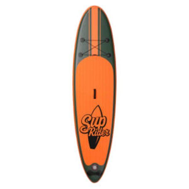 Sup-Rider stand up paddleboard - Sport 320 - Orange på tilbud til 1899 kr.