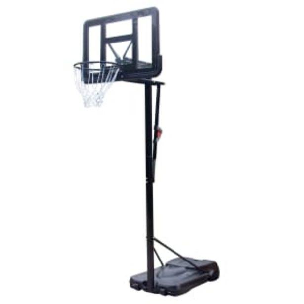Guardian basketstander - Pro på tilbud til 1999 kr.