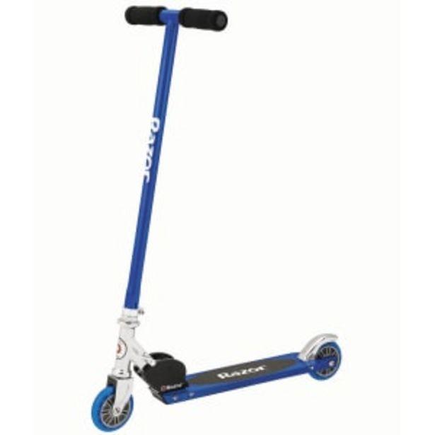 Razor løbehjul - Scooter - Blå på tilbud til 349,95 kr.