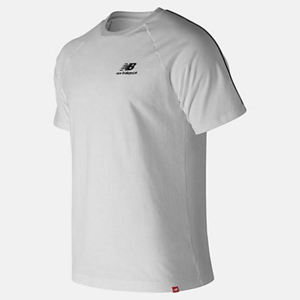 Essentials Pinstripe T-Shirt på tilbud til 24,5 kr.