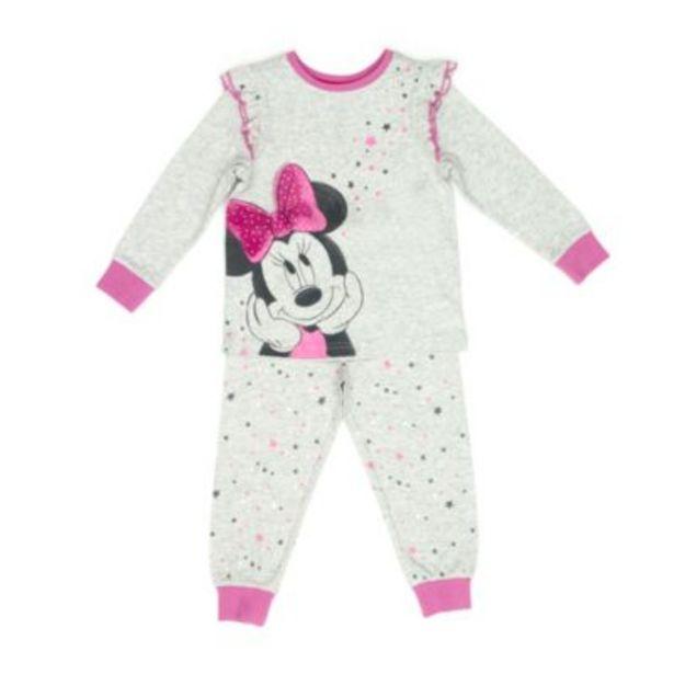 Disney Store Minnie Mouse Pyjamas For Kids på tilbud til 18 kr.