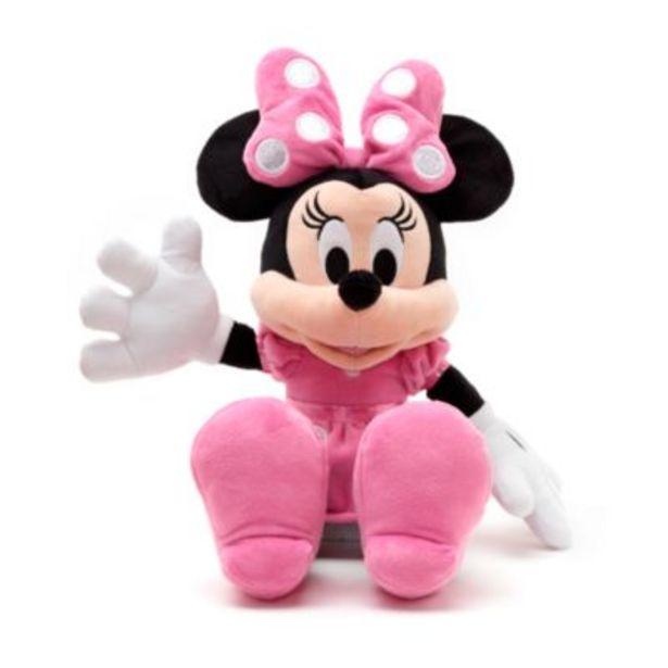 Disney Store Minnie Mouse Medium Soft Toy på tilbud til 31 kr.