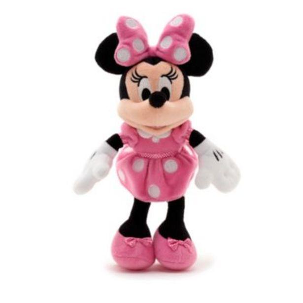 Minnie Mouse Mini Bean Bag på tilbud til 12,9 kr.