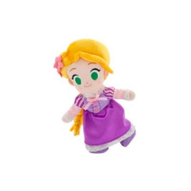 Disney Store Rapunzel nuiMOs Small Soft Toy på tilbud til 22,9 kr.