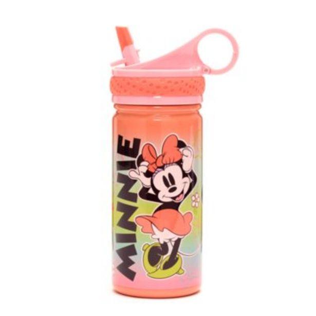 Disney Store Minnie Mouse Water Bottle på tilbud til 16 kr.