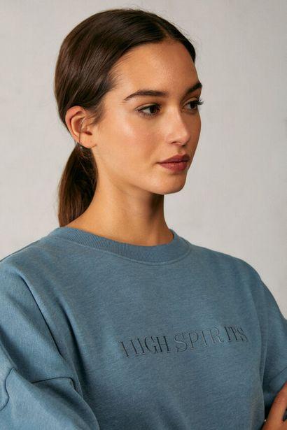 Sweatshirts HIGH SPIRITS på tilbud til 29,99 kr.
