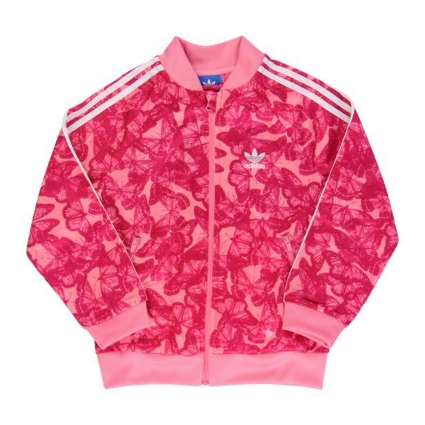 Adidas EQT All Over Print Fleece Suit på tilbud til 249,95 kr.