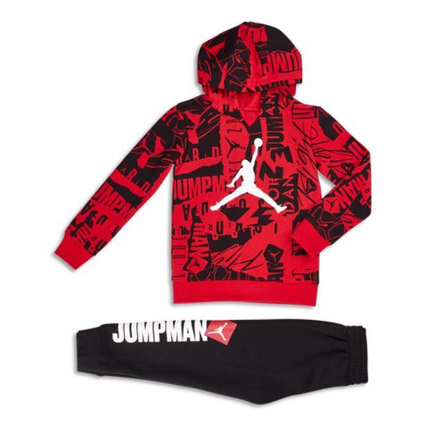 Jordan Boys All Over Print på tilbud til 439,95 kr.