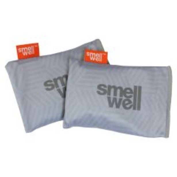 SmellWell Original - duftfriskere til sko på tilbud til 79 kr.