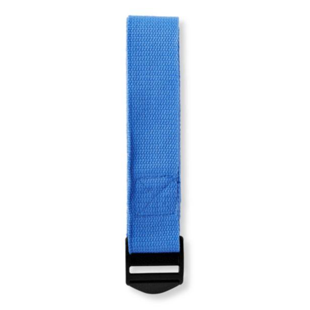Yoga belt på tilbud til 3 kr.