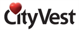 Logo City Vest