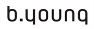 Logo B. young