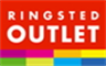 Logo Ringsted Outlet