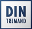 Logo DIN TØJMAND