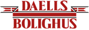 Logo Daells Bolighus