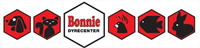 Logo Bonnie Dyrecenter