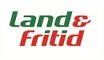 Logo Land & Fritid