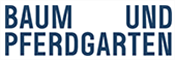Logo Baum und Pferdgarten