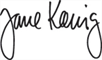Logo Jane Kønig